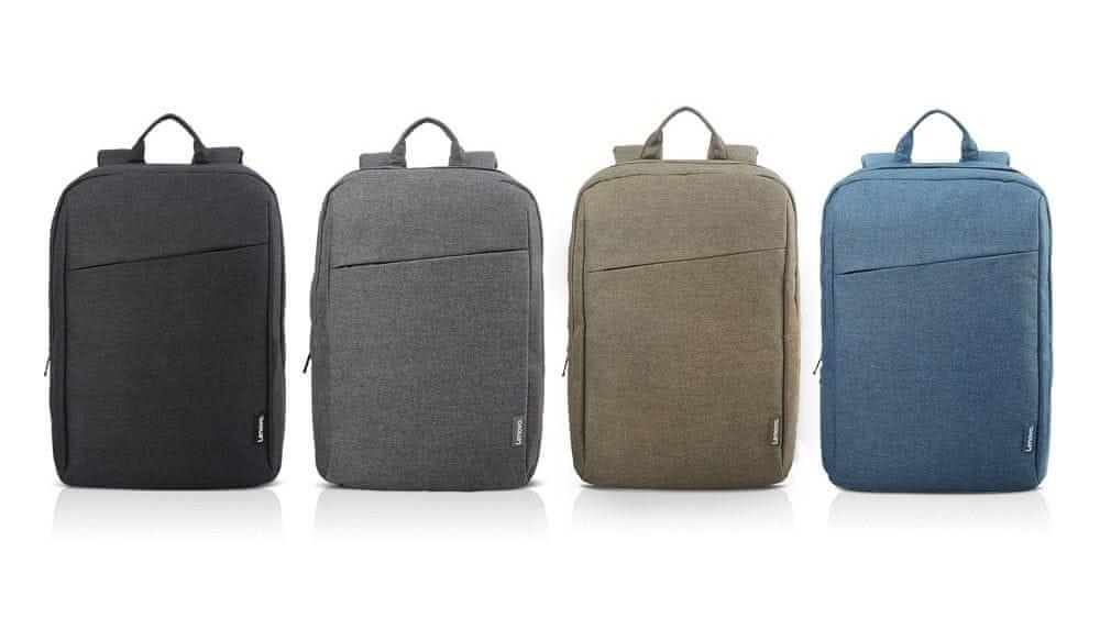 Lenovo 15,6 Laptop Casual Backpack B210