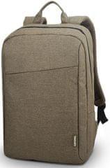 Lenovo ruksak za prijenosno računalo 15,6 Laptop Casual Backpack B210 GX40Q17228, zeleni