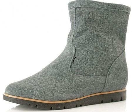 Bosccolo dámská kotníčková obuv 38 šedá