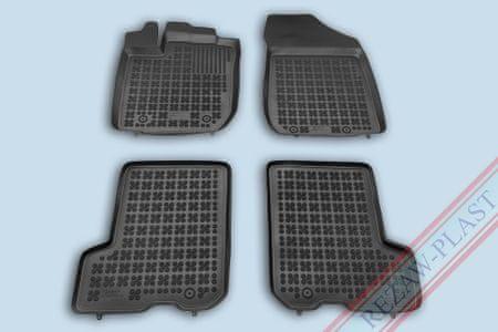 REZAW-PLAST Gumové koberce Dacia SANDERO 2013-