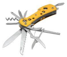Cattara Nůž kapesní MULTI 10cm