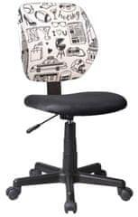 pisarniški stol Riel