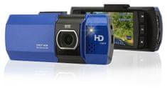 "Compass Kamera do auta Full HD 2,7"" modrá"