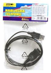 Compass Nabíječka telefonu USB SAMSUNG I.