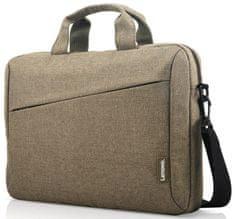 Lenovo torba za prijenosno računalo 15,6 Laptop Casual Toploader T210 GX40Q17232, zelena