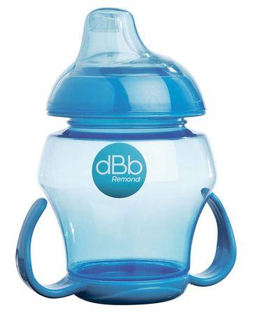 DBB Remond Baba ivópohár, 250 ml kék
