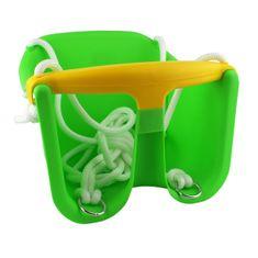 Master dětská houpačka Baby plast - zelená