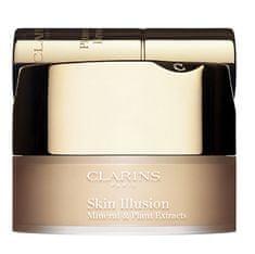 Clarins Minerálny púder Skin Illusion ( Mineral Powder) 13 g