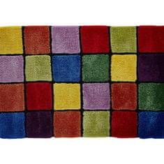 Koberec, mix farieb, 80x150, LUDVIG TYP 4