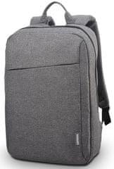 Lenovo ruksak za prijenosno računalo 15,6 Laptop Casual Backpack B210 GX40Q17227, sivi
