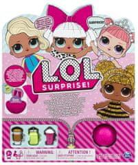 L.O.L. Surprise! Avanturistična družabna igra