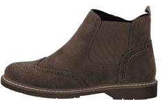 s.Oliver dámská kotníčková obuv 25444