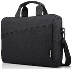 Lenovo torba za prijenosno računalo 15,6 Laptop Casual Toploader T210 GX40Q17229, crna