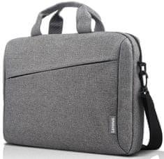 Lenovo torba za prijenosno računalo 15,6 Laptop Casual Toploader T210 GX40Q17231, siva