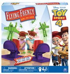 Spin Master Toy Story 4: Aktív játék