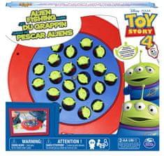 Spin Master gra polowanie Toy Story 4 Gra w polowanie