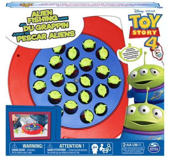 Spin Master Toy Story 4: Hra na rybáře