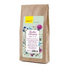 Wolfberry Rooibos s citronelou bylinný čaj 50g