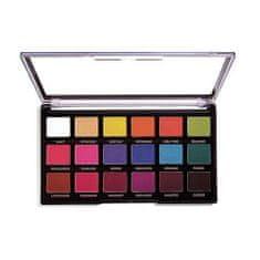 Makeup Revolution 18 Regeneration Trends Mischief Mattes (Eyeshadows) 14,4g