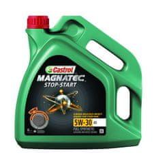 CASTROL MAGNATEC Start - Stop 5W30 A5 4L