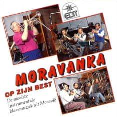 Moravanka: Op Zijn Best - CD
