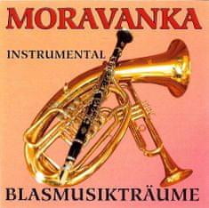 Moravanka: Blasmusikträume Instrumental - CD