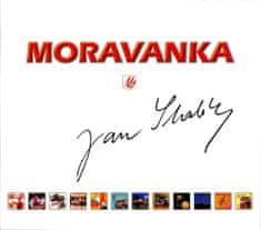Moravanka: Moravanka - Komplet BOX (11x CD + DVD) - CD+DVD