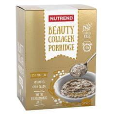 Nutrend Beauty Collagen Porridge 5x 50g