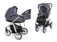 Espiro wózek Next Silver