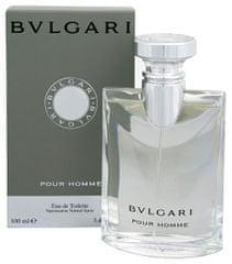 Bvlgari Pour Homme - woda toaletowa