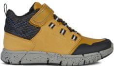 Geox buty zimowe chłopięce Flexyper