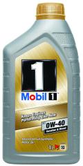 Mobil MOBIL 1 0W40 1L