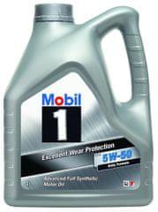 Mobil MOBIL 1 5W50 4L