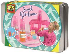 SES produkcja perfum