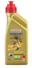 CASTROL POWER 1 10W40 4T 1L