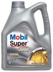 Mobil M-SUP 3000 X1 5W40 4L