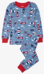 Hatley piżama chłopięca