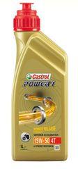 CASTROL POWER 1 15W50 4T 1L