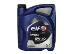 Elf EVO 900 SXR 5W40 5L