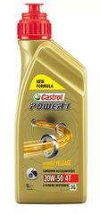 CASTROL POWER 1 20W50 4T 1L