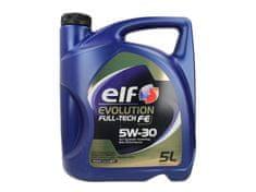 Elf EVO FULLTECH FE 5W30 5L