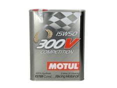 Motul 300V COMP 15W50 2L