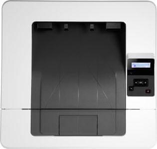 Tiskárna HP, černobílá, laserová, duplex, vhodná do kanceláří