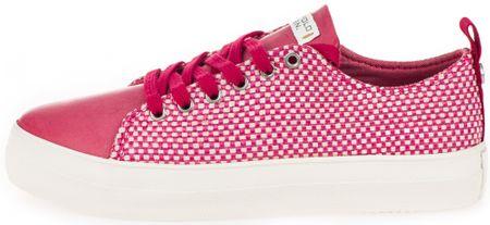 U.S. Polo Assn. dámské tenisky Queen Vichy 36 růžová