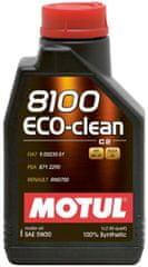 Motul 8100 ECO-CLEAN 5W30 1L