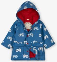 Hatley színváltós fiús vízálló kabát