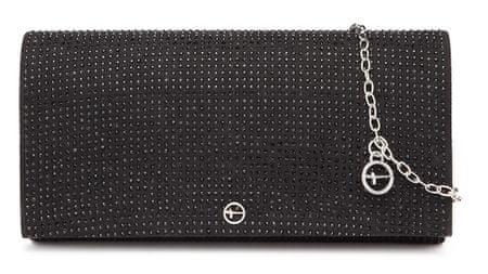 Tamaris Ornella Clutch Bag 3250192 ženska večerna torbica, črna
