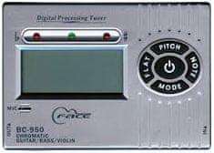 FACE BC-950 chromatická ladička