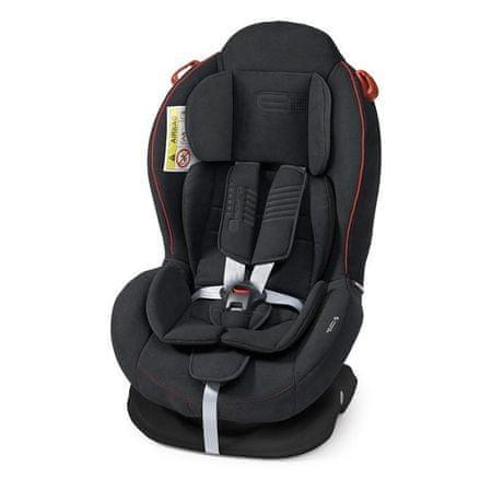 Espiro Delta sjedalica za automobil 0 onyx