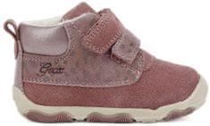 Geox dievčenské členkové topánky New Balu´
